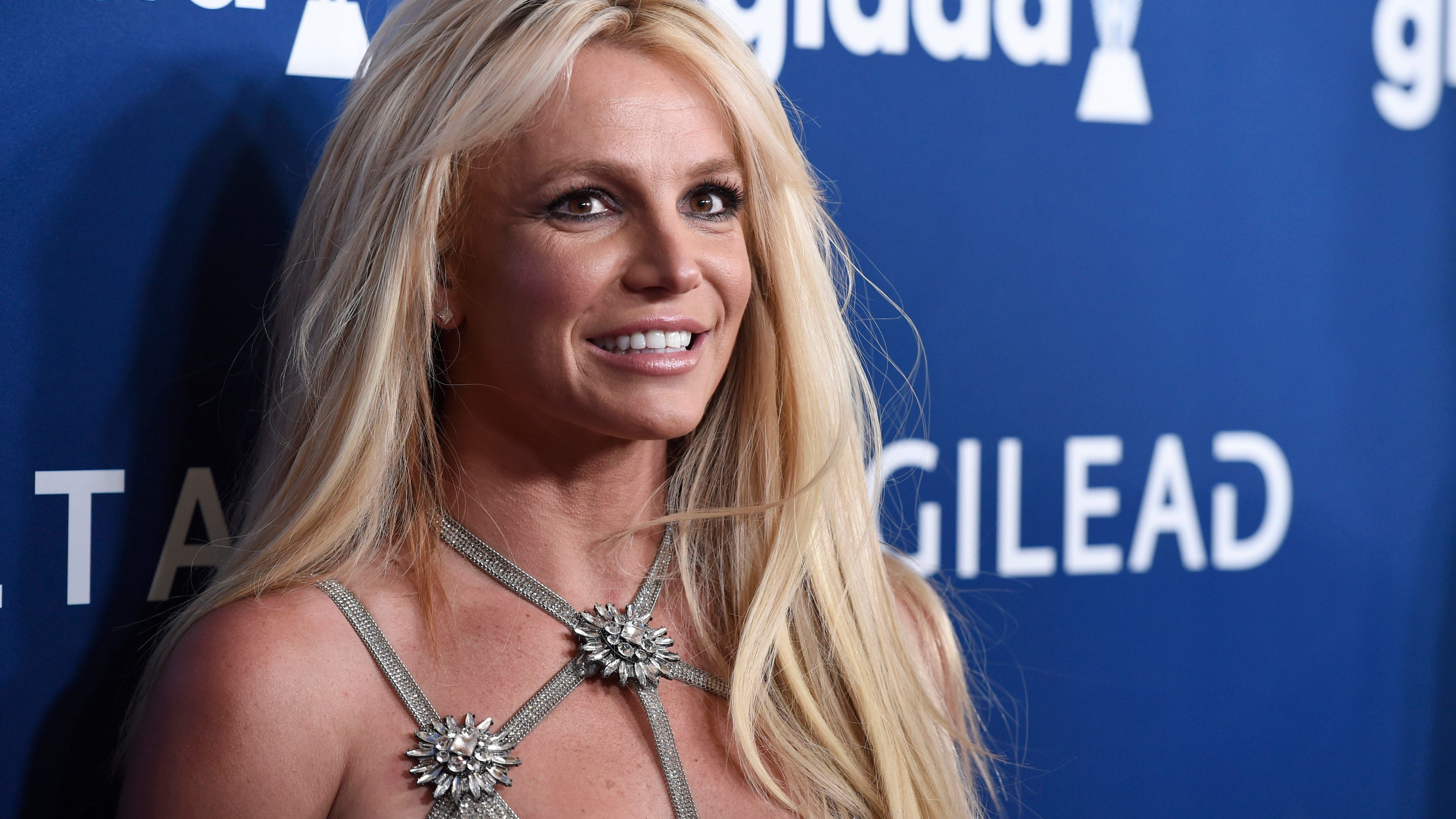 Britney Spears' medical team support efforts to remove dad Jamie from conservatorship