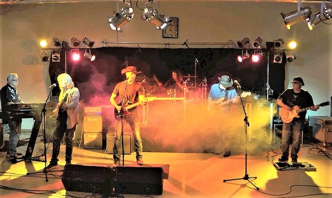 Turn it Up, a Lynyrd Skynyrd tribute band, is set to perform Aug. 14 at the Holmes County Fair.