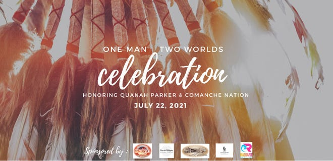 Barnard's Mill and Art Museum is hosting a special event to honor Comanche Chief Quanah Parker.