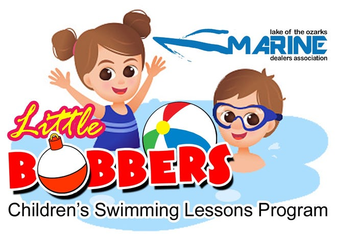 The Lake of the Ozarks Marine Dealers Association is offering a swimming program for kids.