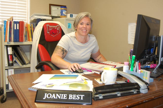 Joanie Best began her role as Crawford County's new 911 communications director on June 28. The county is undergoing a 911 consolidation process which officially begins in January of 2022.