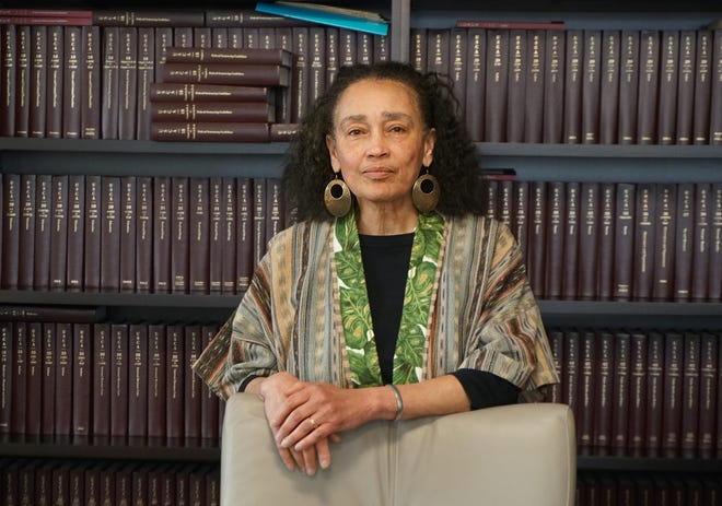Judge O. Rogeriee Thompson became the second woman and the first African-American jurist confirmed to the 1st U.S. Circuit Court of Appeals in 2010.
