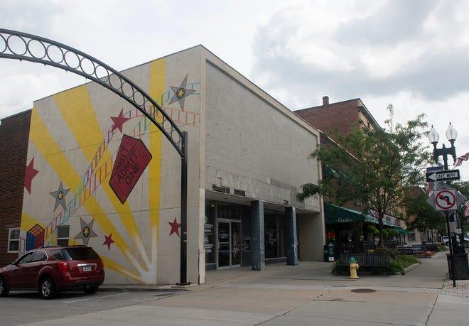 218 W. Main St. Ravenna, OH
