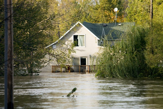 Was your home or business affected by storms and flooding in June of this year? You may be eligible for a disaster relief loan through the SBA.