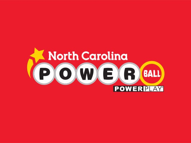 A Powerball ticket sold in Brunswick County won $2 million in Wednesday's drawing.