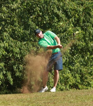 Oakdale's Josh Cameron will look to defend the title in this weekend's 95th Norwich Invitational at the Norwich Golf Course.