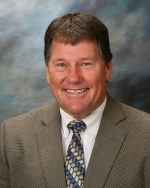 Michael Argabright