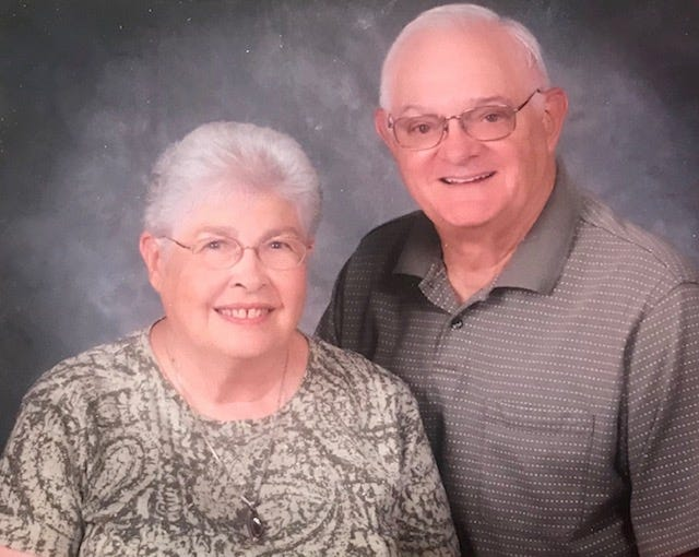 Janice and Don Kohl
