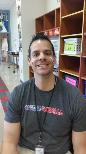 Tuloso-Midway ISD superintendent Rick Fernandez was placed on paid administrative leave Thursday, July 15, 2021. The district has not said the reason for his leave.