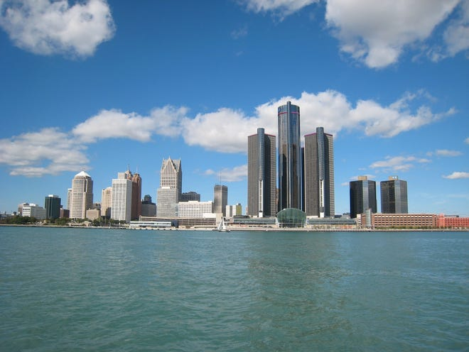 Detroit is one of three cities chosen to benefit from the 2021 Knight Arts Challenge.