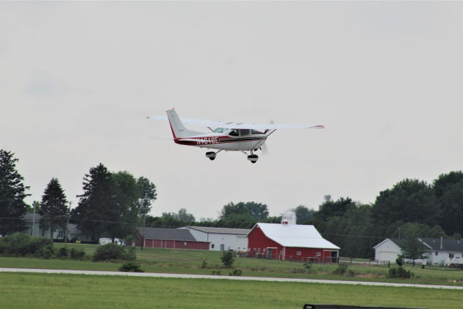 The Sandusky County Regional Airport  Authority is getting a $32,000 federal grant to provide economic relief funds for costs related to operations, personnel, cleaning, sanitization, janitorial services, debt service payments, and combating the spread of pathogens at Sandusky County Regional Airport.