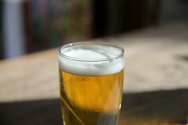 Pilsners are the classic cool, refreshing summer brew.