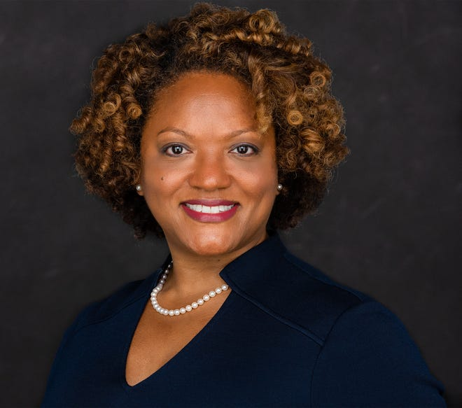 Michelle Taylor was nominated to lead the Shelby County Health Department.