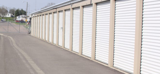 North Marion Road Storage is expanding to Ebenezer Avenue this fall.