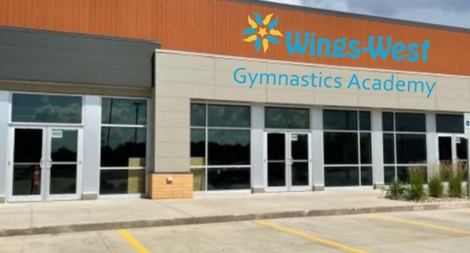 Wings West is the newest location opening Sept. 7 at 2556 S. Lorraine Place.