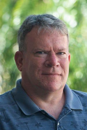 TCPalm columnist Blake Fontenay