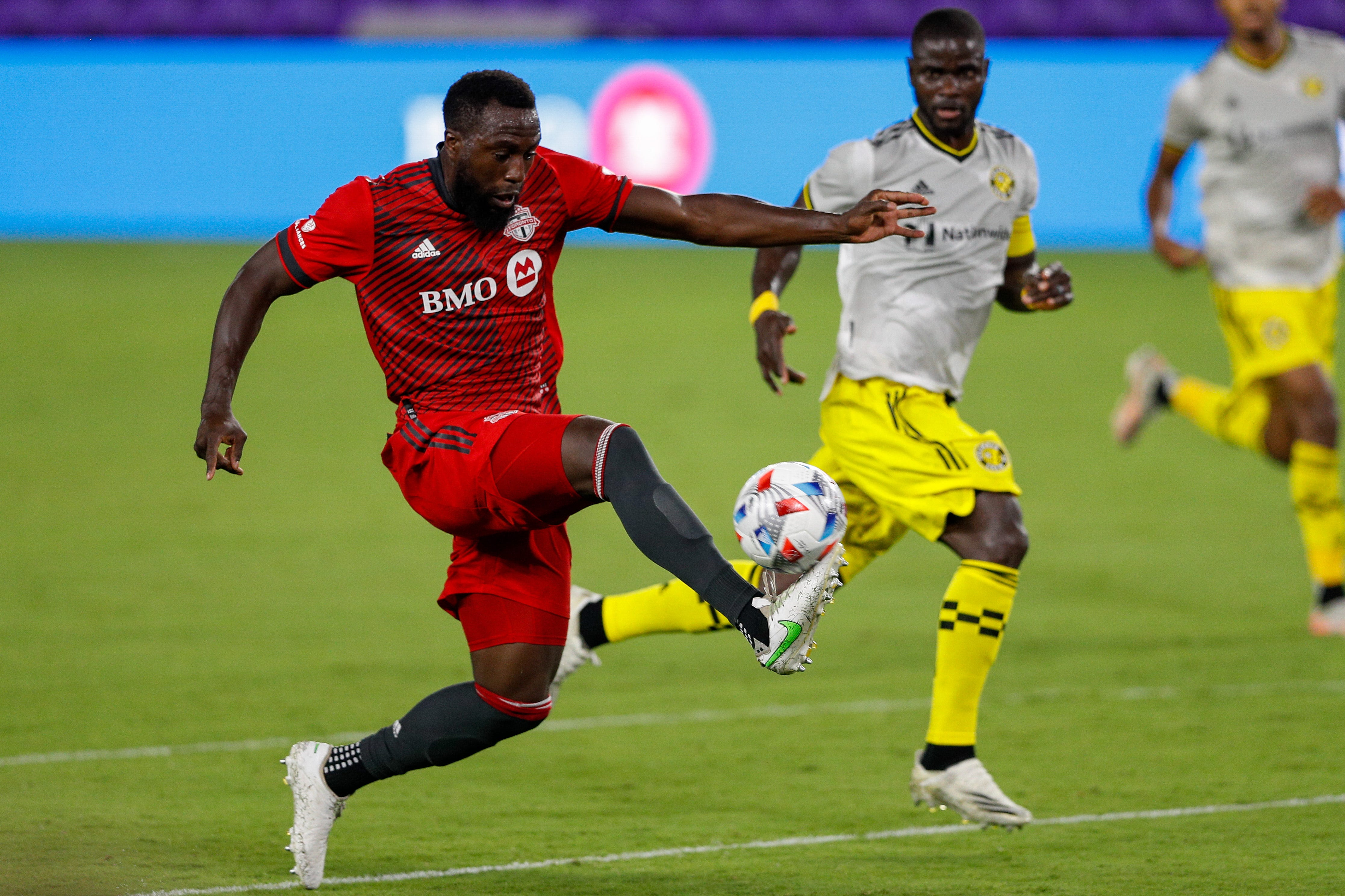 MLS notebook: Jozy Altidore could make Toronto FC return, Seattle Sounders aim to extend MLS record