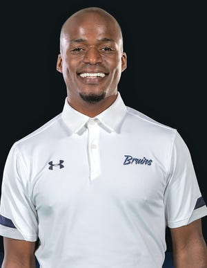 Justyn Shaw is tabbed to lead the Bartlesville High girls basketball program into the future. (Shirk Photography, Ben Shirk)