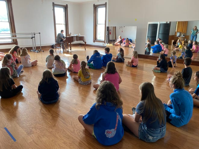 PYTCo.'s Youth production of Shrek The Musical Jr. will feature 30 area youth from Penn Yan and Dundee.