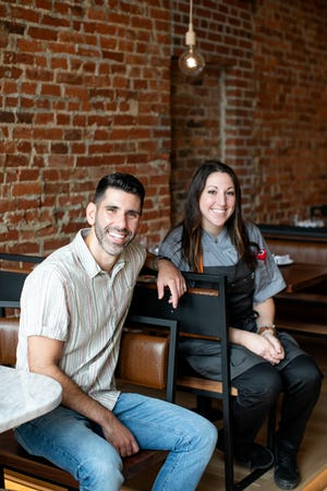 The Sycamore will reopen at the end of July with new owners, siblings Tony and Jackie Heaphy.