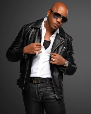 Donell Jones will perform during SUMMER614 on Aug. 14 at the John F. WolfeColumbus Commons.