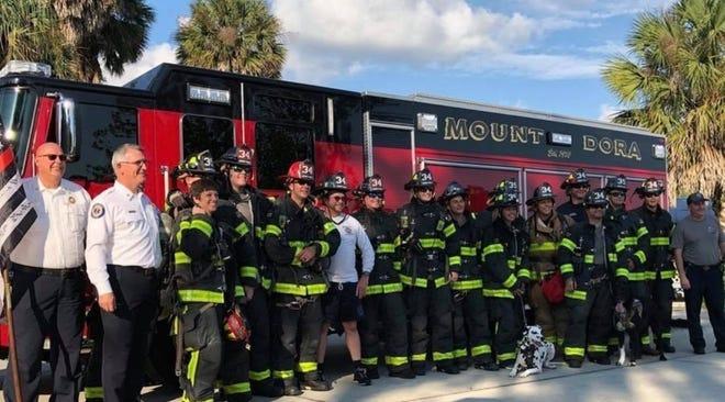 Mount Dora Fire Department