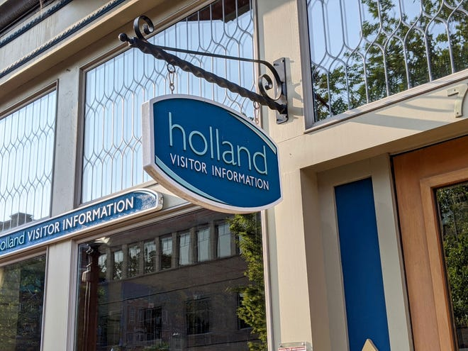 According to Linda Hart of the Holland Area Visitors Bureau, tourism in the area has improved significantly since pandemic restrictions were lifted statewide.