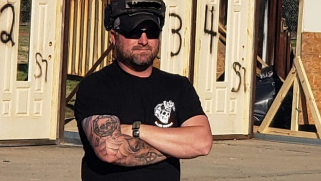 Lubbock County Sheriff's Sgt. Josh Bartlett was a U.S. Army veteran who served as commander of LSO's SWAT team.