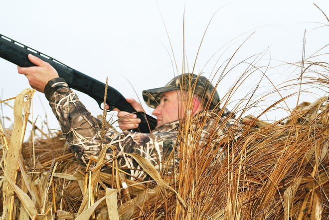 Waterfowl season will soon be here. Visit the target range, improve your shots and avoid wounding birds.