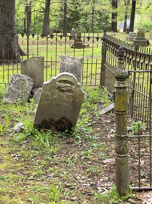 As the oldest in Leavenworth, Greenwood Cemetery can be thought of as an outdoor museum.