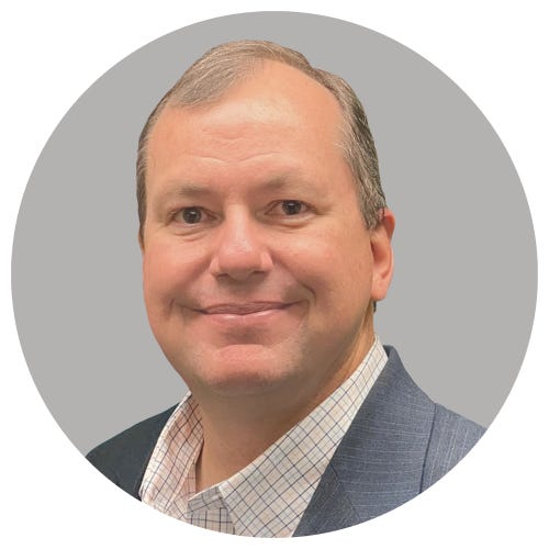 Brent Wilson is the founder and chief executive officer of Galvanic Energy, an Oklahoma-based lithium exploration firm.