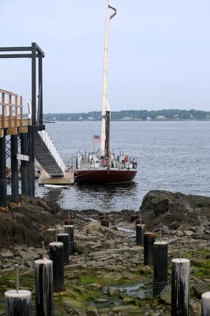 The public is invited to a sailaboard the Gundalow for camaraderie and conversation, honoring veterans in the Seacoast area Tuesday, Aug.17, from 2:45 to 4:45 p.m.; boarding at Prescott Park inPortsmouth.
