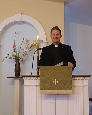 Rev. Jason Wells will serve as the next pastor for the Seacoast Shared Ministry of Hampton and Portsmouth.