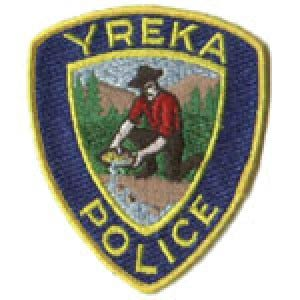 The Yreka Police Department