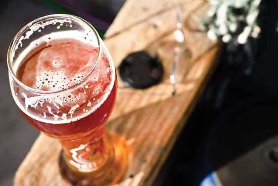 North Carolina breweries offer a variety of refreshing suds for the craft beer enthusiast.