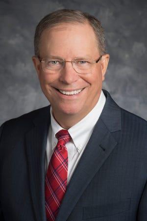 Rob Kenagy