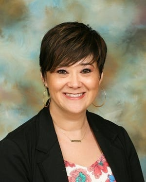 Faith Short, former assistant principal at East Pointe Elementary in Greenwood, will start the fall semester as the new principal of the school.