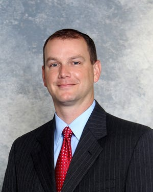 Jeff Prewitt was recently named as the new principal of Southside High School in Fort Smith. He has served as assistant principal for Southside since 2018.