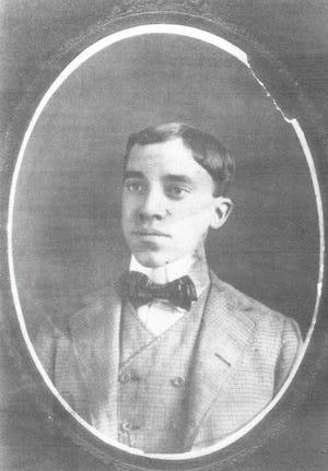 Frederick Patterson
