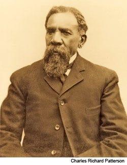 C.R. Patterson