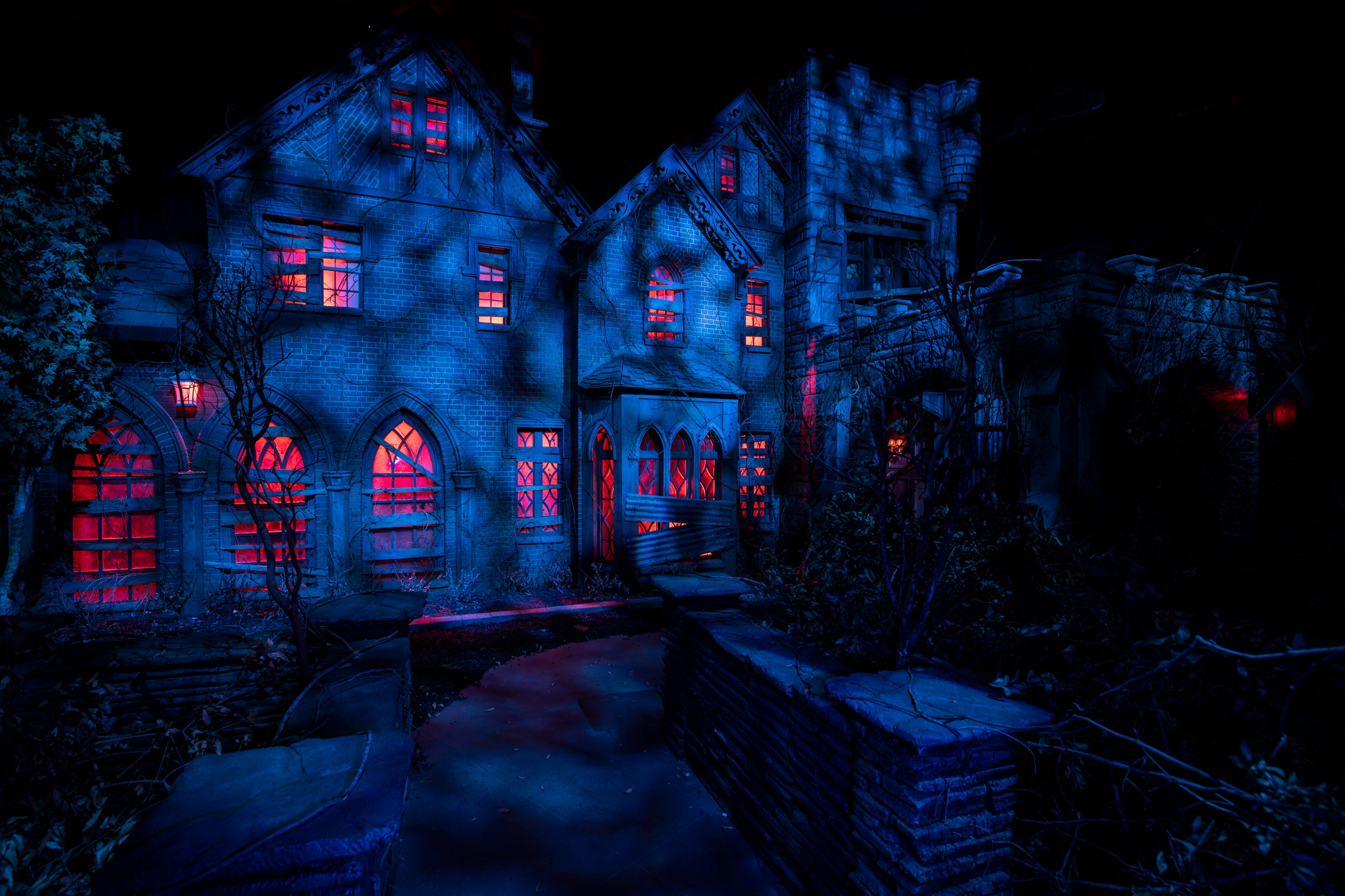 'It's a nightmare come true': Halloween Horror Nights return to Universal theme parks