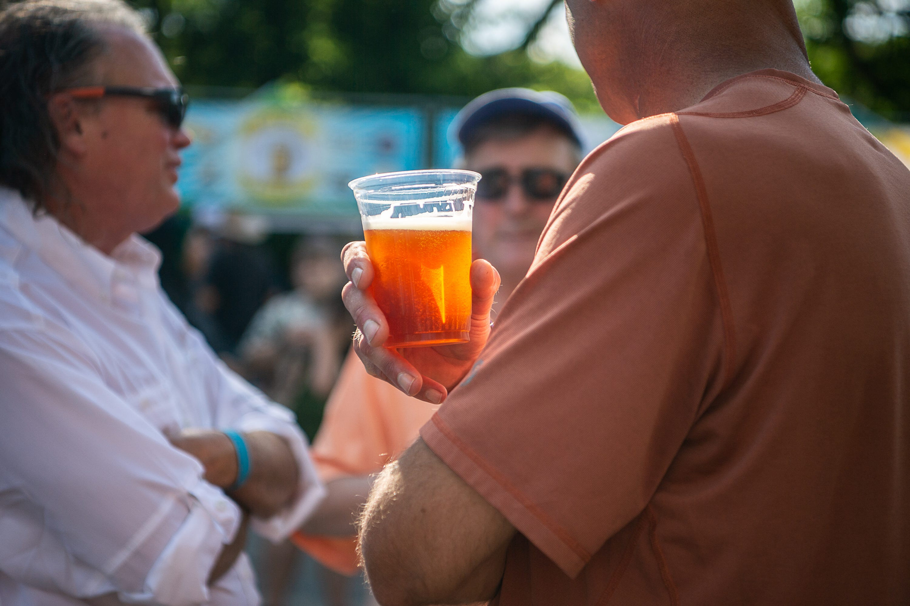 citizen-times.com - Mackensy Lunsford, The Asheville Citizen Times - Asheville 'best destination in the world for beer-lovers to visit,' says online service