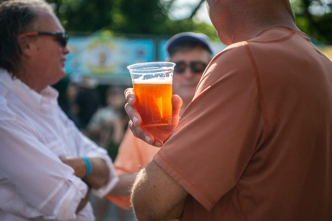 Asheville is the best place for beer lovers, a new study found.