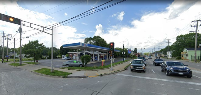Kenosha Police are investigating a shooting Friday, July 17 at the Mobil gas station at 50th Street and Sheridan Road. Police said a juvenile tried to steal a car left running and unattended at the station but was injured trying to drive away when the car's owner fired at the vehicle and struck the juvenile.