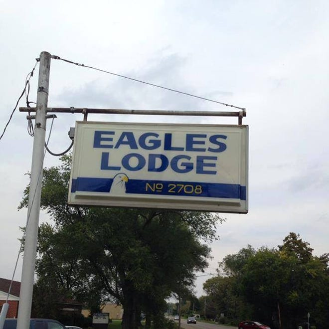 The annual barbecue event is scheduled this weekend at the Eagles Lodge in Lincoln.