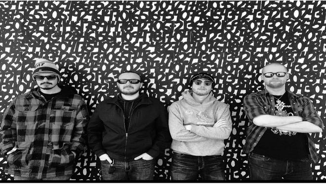 The band Leon Trout will perform at Electric Haze.