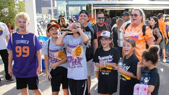 Why the Phoenix Suns' Game 5 loss against the Bucks hit fans so hard