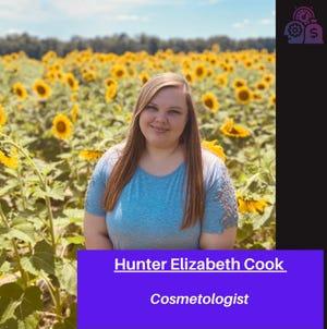 Meet Hampton County's Hunter Cook.
