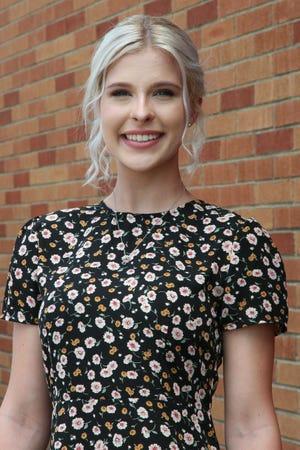 Katie Waughtel