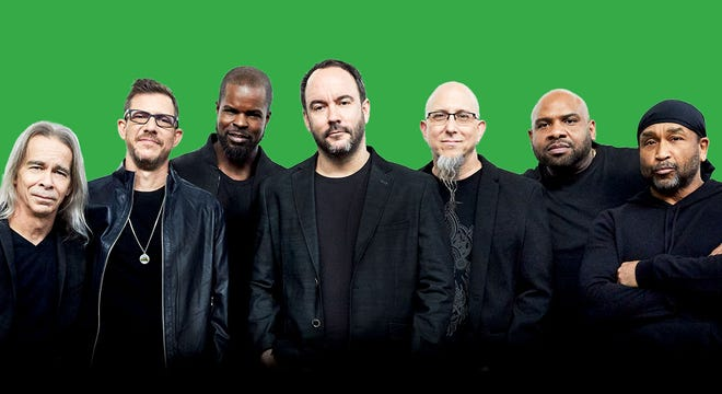 The Dave Matthews Band has added a show at Nationwide Arena on Nov. 5 as part of its North American tour.